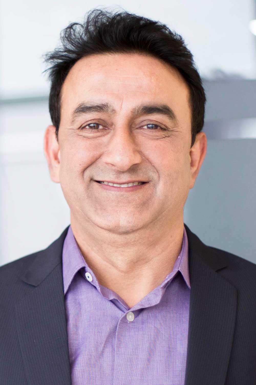 Anil Pahuja
