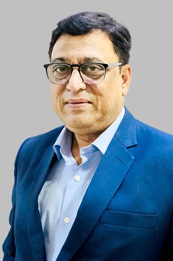 Sanjay Munshi